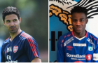 Arsenal hoàn tất chiêu mộ tài năng trẻ 19 tuổi từ Na Uy