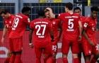 Sao Bayern kêu gọi đồng đội lên án nạn phân biệt chủng tộc