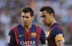 'Tôi đã bảo Xavi nên dẫn dắt Barcelona khi.....'