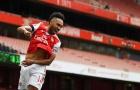 Thăng hoa rực rỡ, Aubameyang chính thức lập nên kỷ lục khủng cùng Arsenal