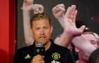Peter Schmeichel: 'Man United đã sai lầm khi bán đi cậu ấy'