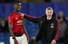 Ole nói thẳng về tương lai của Paul Pogba