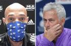 Thierry Henry: 'Thật buồn cười khi nghe Mourinho nói những điều đó'
