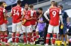 Mikel Arteta: 'Arsenal đã sẵn sàng cho 2 cuộc tử chiến sắp tới'