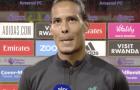 Van Dijk mong nhanh về dưới trướng cựu HLV M.U