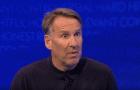 Paul Merson: 'Họ sẽ vô địch Premier League vào năm sau'