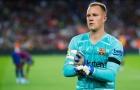 Kepa sa sút không phanh, Chelsea gạ gẫm 'báu vật' của Barcelona