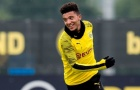Mất Sancho, Dortmund nhắm cựu sao Man Utd thay thế