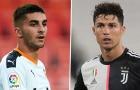 Bản sao Leroy Sane: 'Ronaldo là thần tượng của tôi'