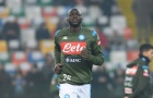 XONG! Man United, Liverpool xác định rõ mức giá hỏi mua của Koulibaly