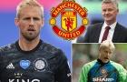 Chán chê De Gea, Man United gây sốc 'dòm ngó' cựu vương EPL