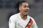 Sao Man United gửi thông điệp 'đặc biệt' đến AS Roma