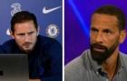 Ferdinand 'mách nước' Lampard 2 vị trí cần bổ sung gấp mùa hè này