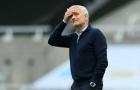 Carvalho: 'Ông ấy không mất đi tài năng, cầu thủ giờ đã khác'