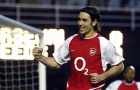 Robert Pires: 'Họ là 2 đối thủ lớn nhất của tôi tại Premier League'