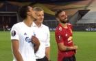 Ole 'nói xấu' Fernandes sau chiến thắng trước Copenhagen