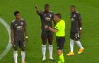 VAR 'câm lặng', Man United đã nhận bàn thua oan uổng?