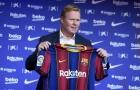Thay máu lực lượng, Barcelona âm mưu 'cướp' trụ cột Liverpool