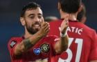 Fernandes xác nhận Man United chiêu mộ Van de Beek