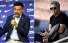 Rất nhanh chóng, bố Messi đích thân gặp mặt chủ tịch Bartomeu