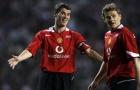 Alan Smith: 'Không ai có thể thay thế anh ấy tại Man United'