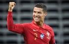 Bại trận, học trò Gerrard vẫn hạnh phúc khi được đối đầu Ronaldo
