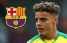 Barcelona nhận 'trái đắng' chuyển nhượng vì đối thủ hét giá 100 triệu bảng