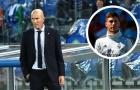 Bị nghi 'giam cầm' Jovic, Zidane nói thẳng nguyên nhân