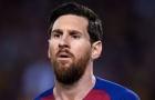 'Có 2 lý do để tin Messi sẽ gia hạn hợp đồng với Barca'