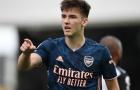Arteta cập nhật tin xấu về lực lượng trước màn chạm trán Leicester City