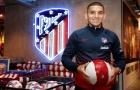Rời khỏi Emirates, Torreira gửi thông điệp đặc biệt đến CĐV Arsenal
