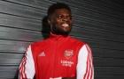 Ian Wright chỉ ra nhân tố X quan trọng của Arsenal trước Man City
