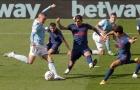 'Hàng thải' Arsenal ra mắt, Simeone lập tức bình luận