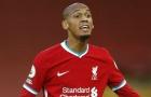 Glen Johnson: 'Cậu ấy là ƯCV số 1 thay thế Van Dijk tại Liverpool'