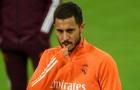 'Bom xịt' Real Madrid chuẩn bị tái xuất
