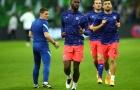 'Người thừa' trở lại, Lampard lập tức ca ngợi