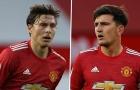 'Với hàng thủ hiện tại, Man United không thể mơ vô địch'