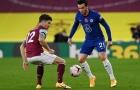 Thắng Burnley, Lampard chỉ ra 'chìa khóa' lợi hại của Chelsea