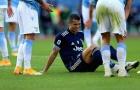 Juventus toang mạnh, Ronaldo báo tin buồn đến các CĐV