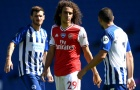 Campbell: 'Cậu ấy không còn tương lai tại Arsenal'