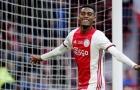 Juventus 'đại chiến' với Man United vì sao trẻ Ajax