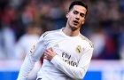 CĐV Real bức xúc khi một ngôi sao được Zidane quá ưu ái
