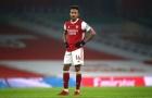 Paul Ince: 'Aubameyang sẽ rời khỏi Arsenal'