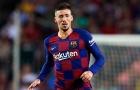 Hàng thủ tan nát, Barcelona tiếp tục nhận tin xấu về một trụ cột