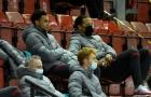 Klopp xác nhận Liverpool vắng 2 nhân tố trước đại chiến với Ajax
