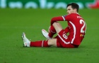 Klopp cập nhật tình hình chấn thương của Liverpool