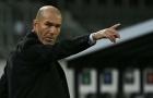 'Vấn đề chính của Real Madrid là thiếu một thủ lĩnh thực sự'