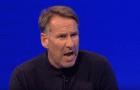 Paul Merson: 'Arsenal không có cơ hội chiến thắng trước Tottenham'
