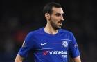 Bất ngờ! Zappacosta làm 1 điều với Chelsea, trước khi đến Roma