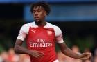 NÓNG! Iwobi lên tiếng, tiết lộ lý do thực sự khiến mình rời Arsenal